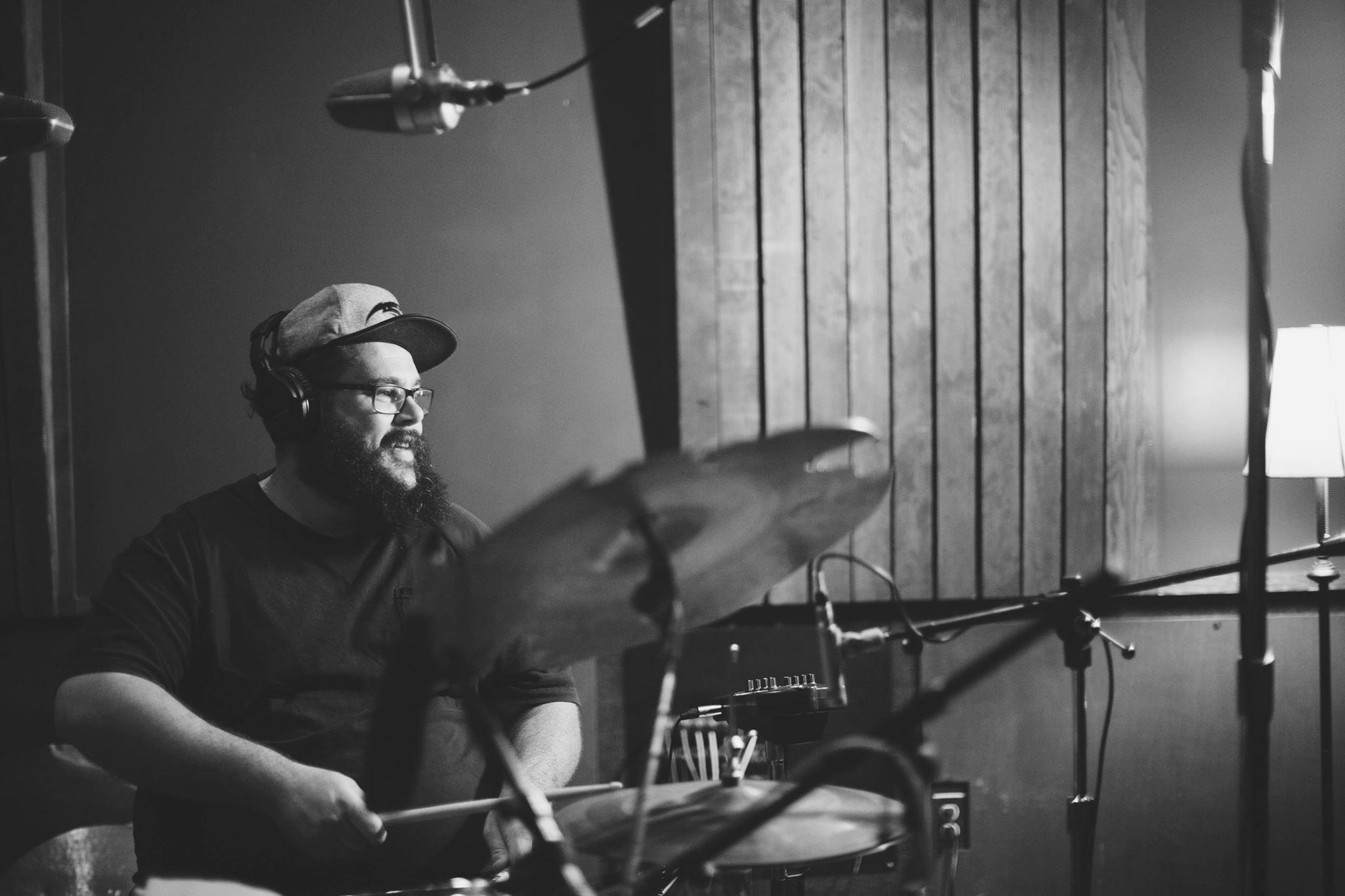 Studio A | Billy Dean ©LisaMac