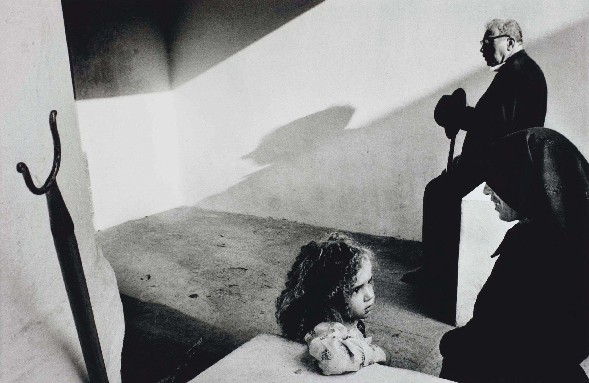 Josef Koudelka, Portogallo, 1976