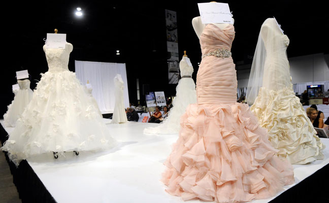 Image: National Bridal Show, Canada