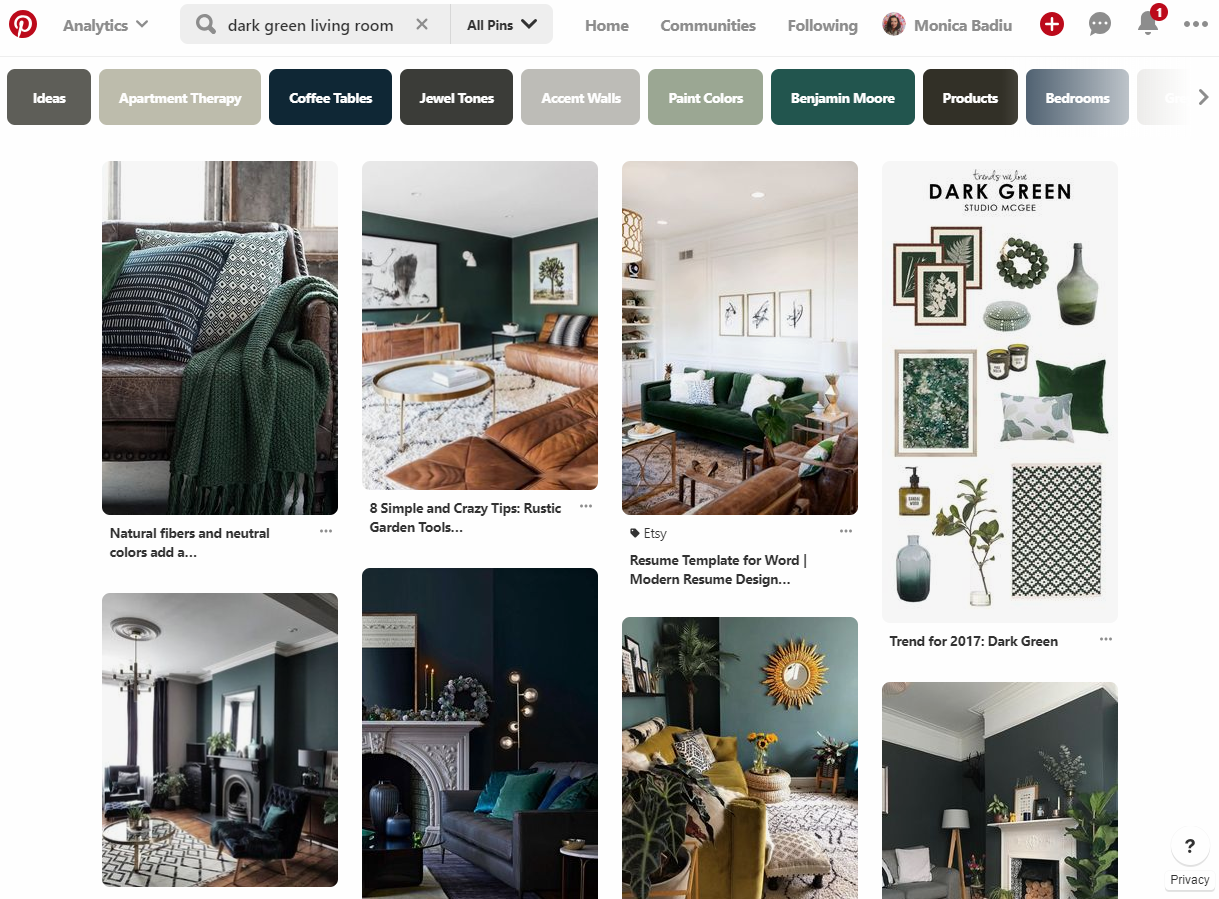 December top trends report - If you love Pinterest's reports, don't miss the latest, right in time for the holiday season