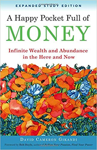 The 9 Books on My Money Mindset Reading List - A happy pocket full of money - Full List at www.monicabadiu.com