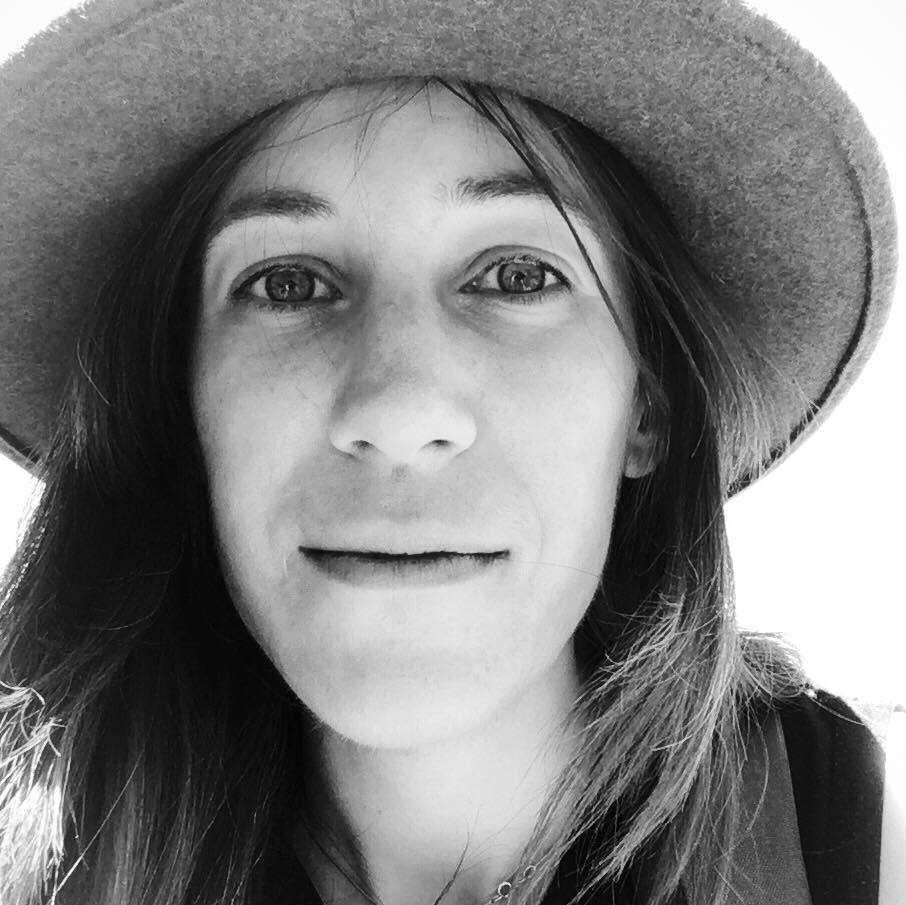 Cristiana Sotingeanu, Founder Be On Web Design & Publicama
