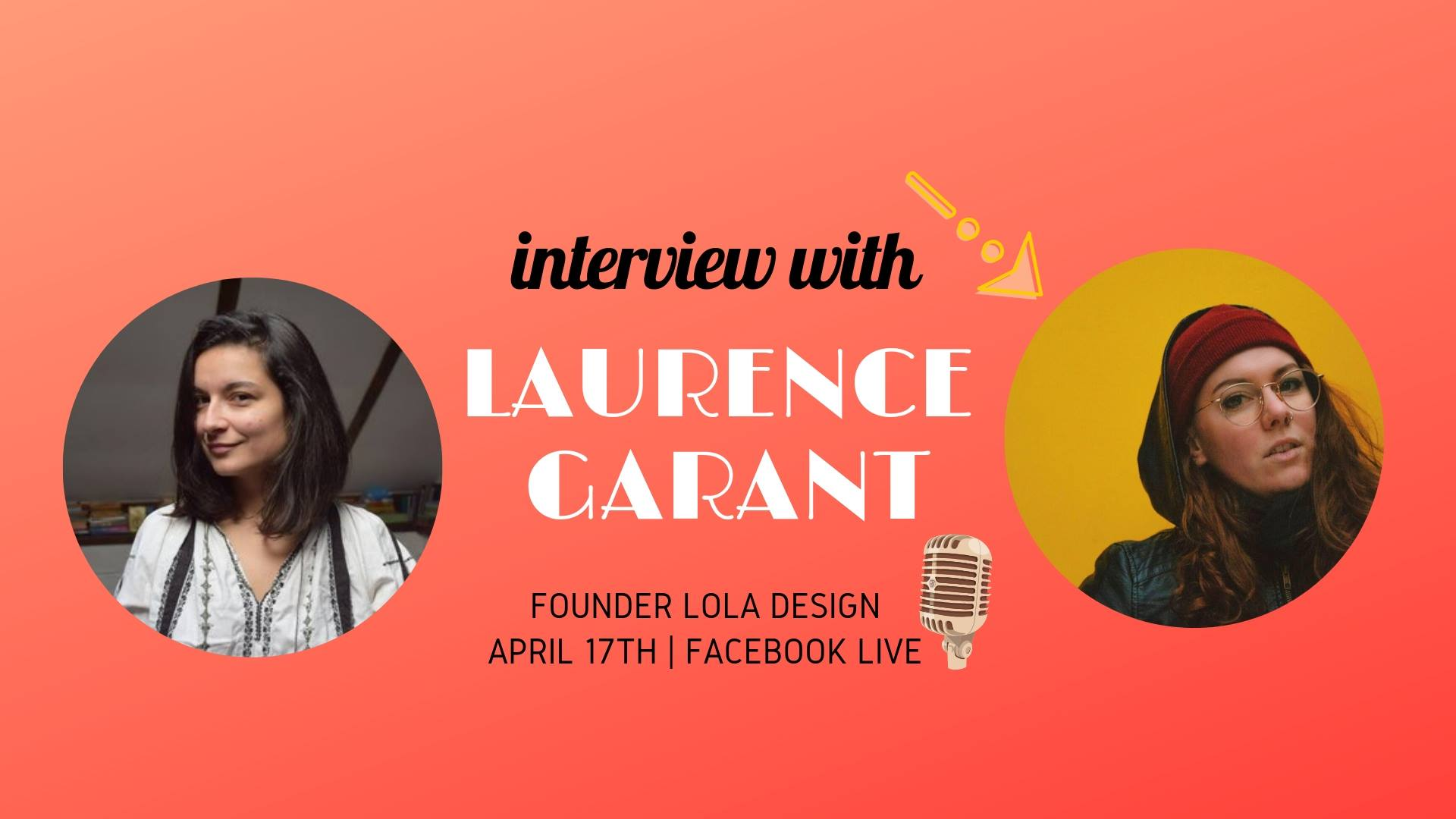 About Branding, Cats, and Entrepreneurship with Laurence Garant, Branding Specialist & Coach -  Click for the interview  #visibilitycoach #interviews #femaleentrepreneurs #girlboss #branding