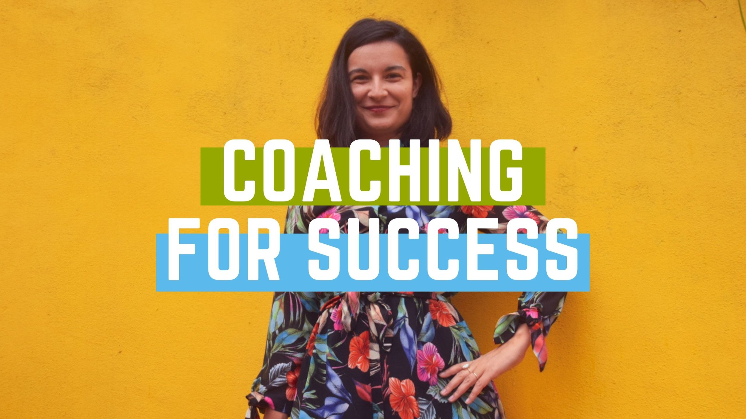 Monica Badiu - Mindset Coach for Entrepreneurs