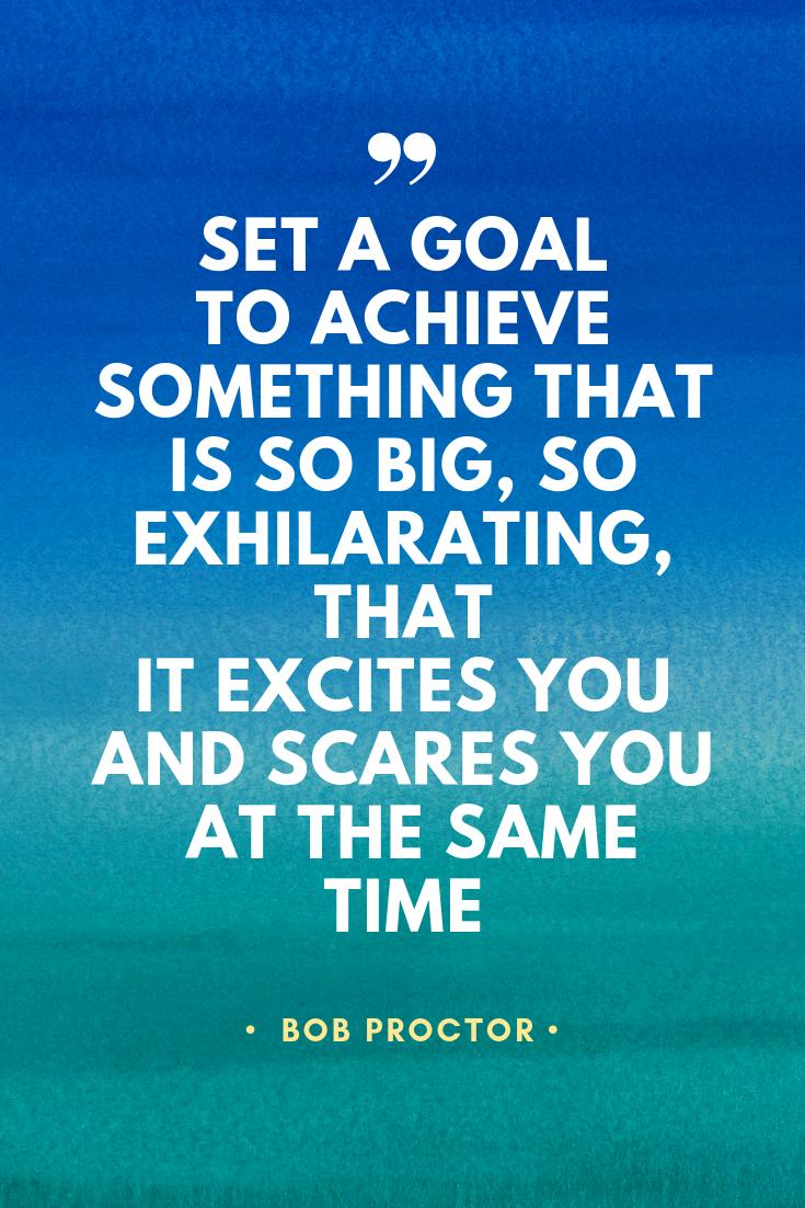 What to do if your goals scare you | Mindset & planning tips to break down your goals #abundance #financials #mindset #mindsetforsuccess #growthmindset #entrepreneurship #motivation #productivity #goalsetting #quotes