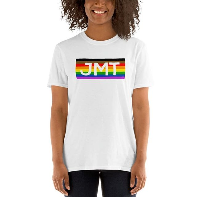 Have PRIDE🏳️‍🌈🏳️‍🌈Available now🙌🏾! **LIMITED TIME ONLY** . . . JUSTMODERNTEES.COM