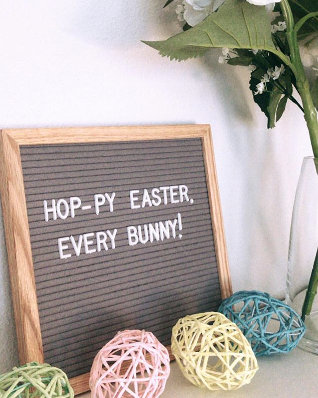 Happy Easter everyone! From all of us here at SPBH, we hope you have a joyful day. . . . . . 📷 @thorpbr #happyeaster #SPBH #lakeshoredrive #grandhaven #holland #dinewithus #brunch #westmichigan