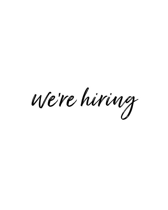 Summers in West Michigan are the best! The Lakeshore is a major Midwest vacation destination and so is SPBH. . We're expanding our team to accommodate the busy summer season and we'd love for you to join us!  Looking for energetic skilled or trainable people to serve,  bartend, host, bus and kitchen. . Apply within or on our website http://bit.ly/JoinSPBH . . . . . #WestMichigan #Lakeshore #SPBH #grandhaven #holland #grandrapids #detroit #chicago #finedining #keepitlocal #hiring #applywithin #joinourteam