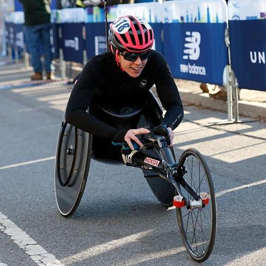 NYC Half Marathon - 1. Manuela Schar (59:57)2. Susannah Scaroni (59:59)4. Amanda McGrory (1:06:29)OFFICIAL RESULTS HERE