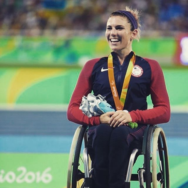 This post has taken me a few days to write, but that's not due to a lack of excitement on my part. I was so absolutely blown away by the Board's unanimous decision to rename the USOC to better reflect the organization's dedication to equality and inclusion for the country's Paralympians, that I wasn't sure how to put my feelings into words. I can say that I have never been more proud to represent Team USA as a member of the United States Olympic and Paralympic Committee. Representation matters.