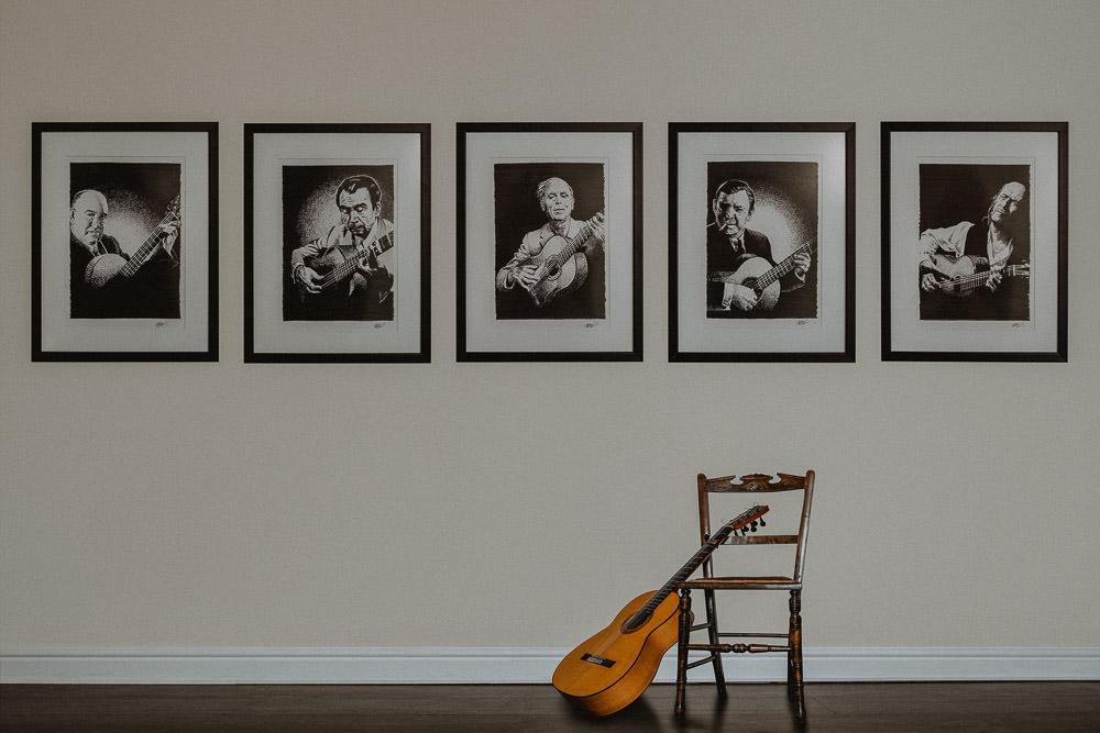 Masters of Flamenco