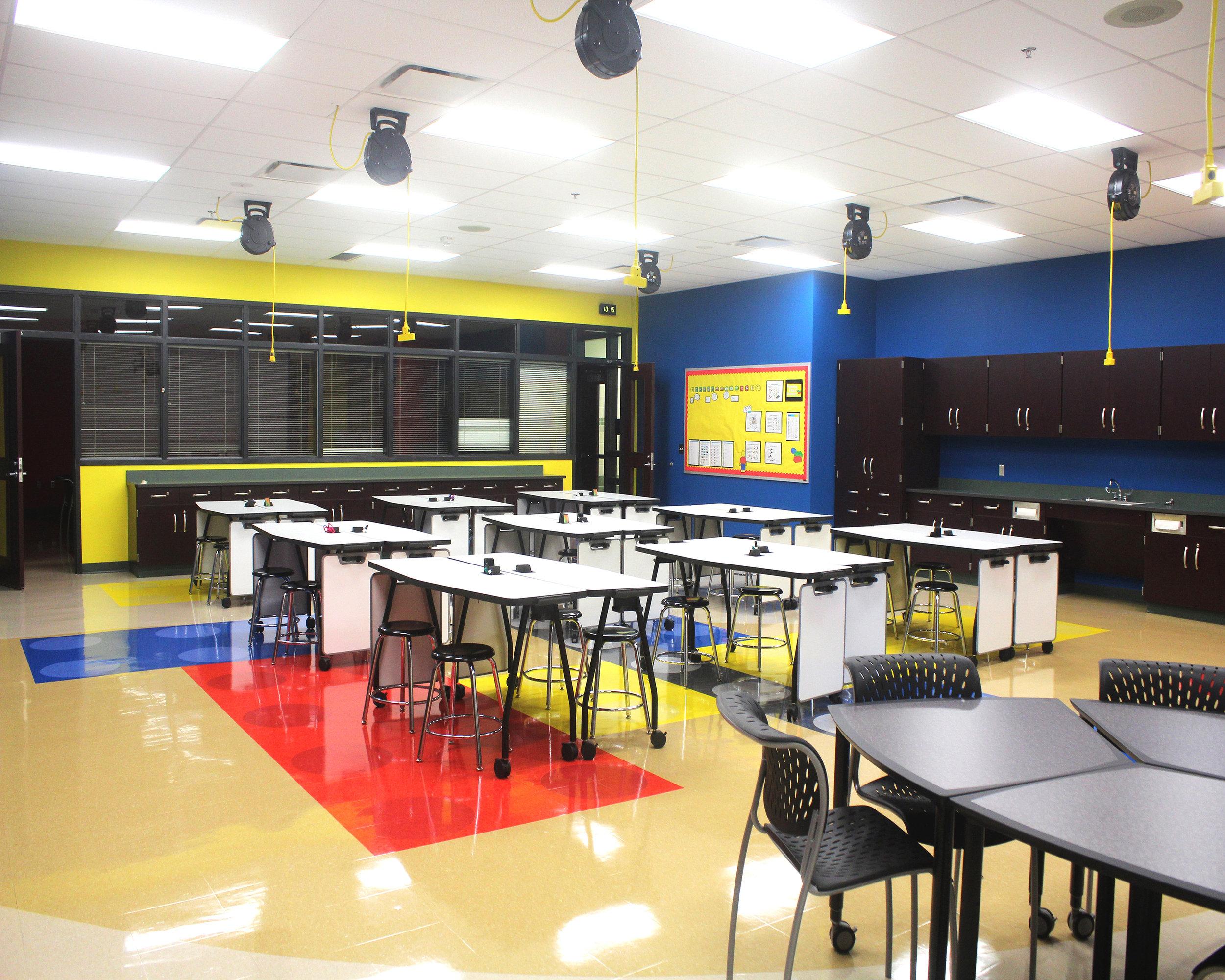 South Fayette Intermediate School  South Fayette Township School District   Education