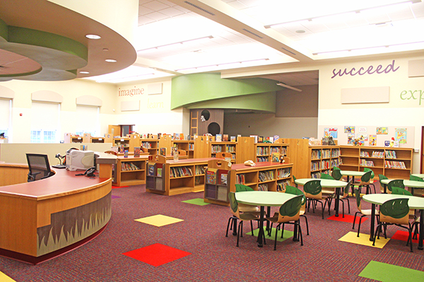 Harry W. Lockley Early Learning Center  New Castle Area School District   Education