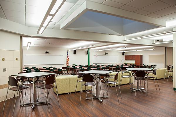 Pine-Richland High School  Pine-Richland School District   Education