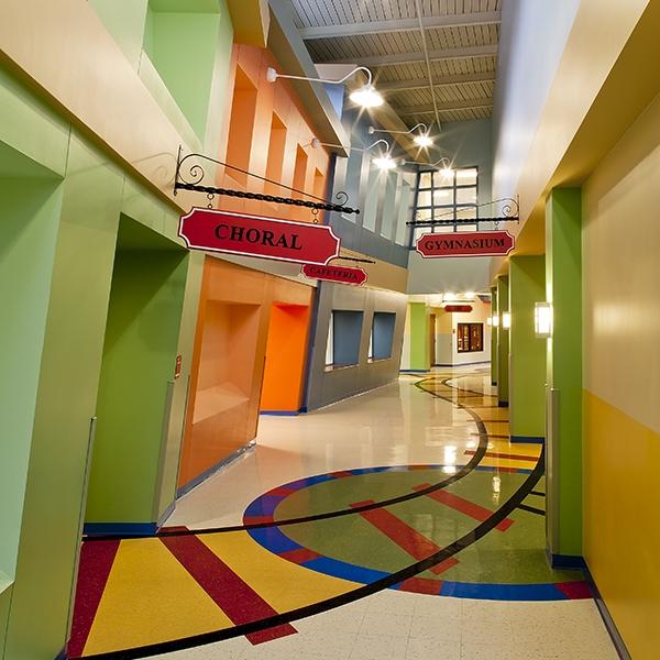 McIntyre Elementary School  North Hills School District   Education