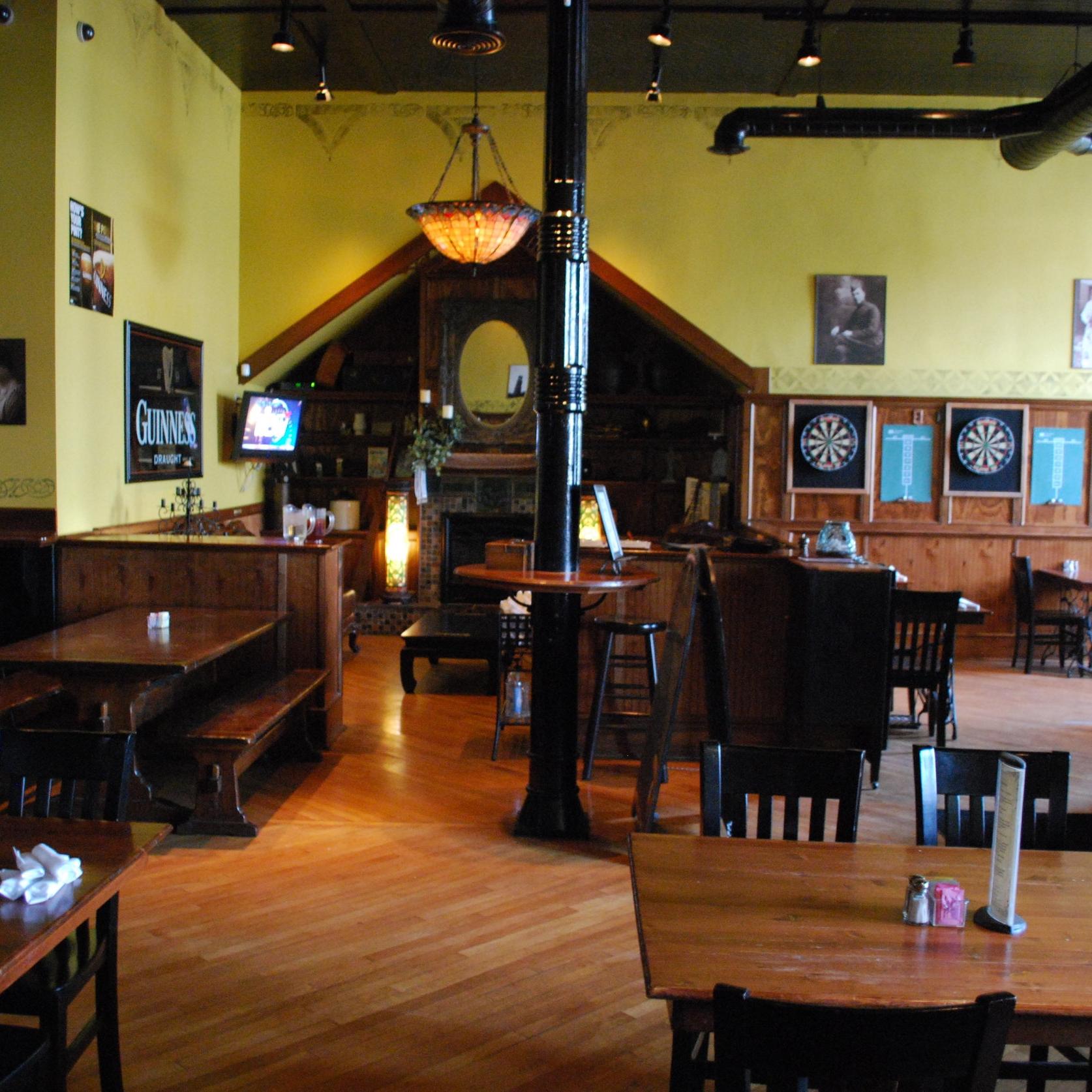 Lanigan's Irish Pub  New Castle, PA   Commercial