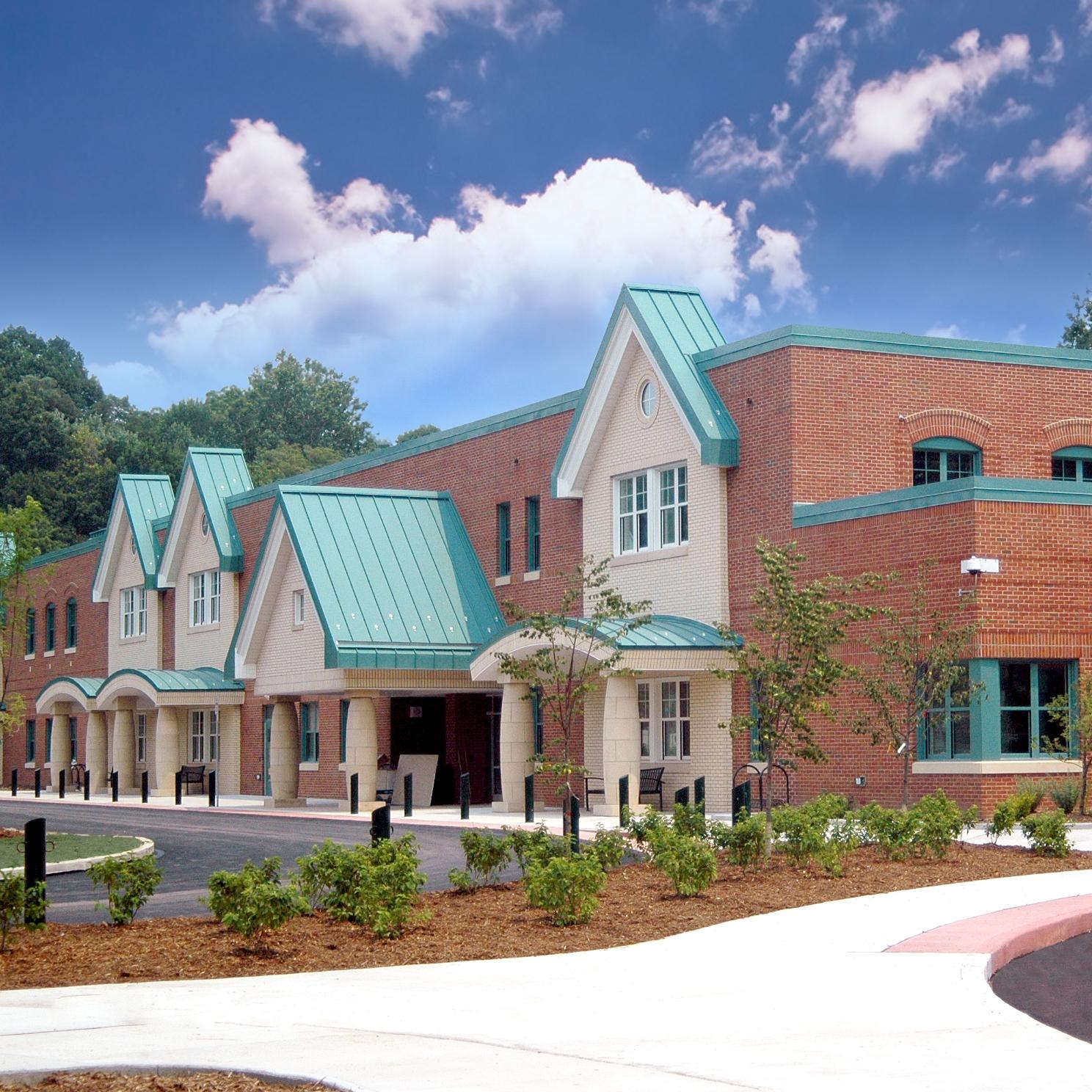 Edgeworth Elementary School  Quaker Valley School District   Education