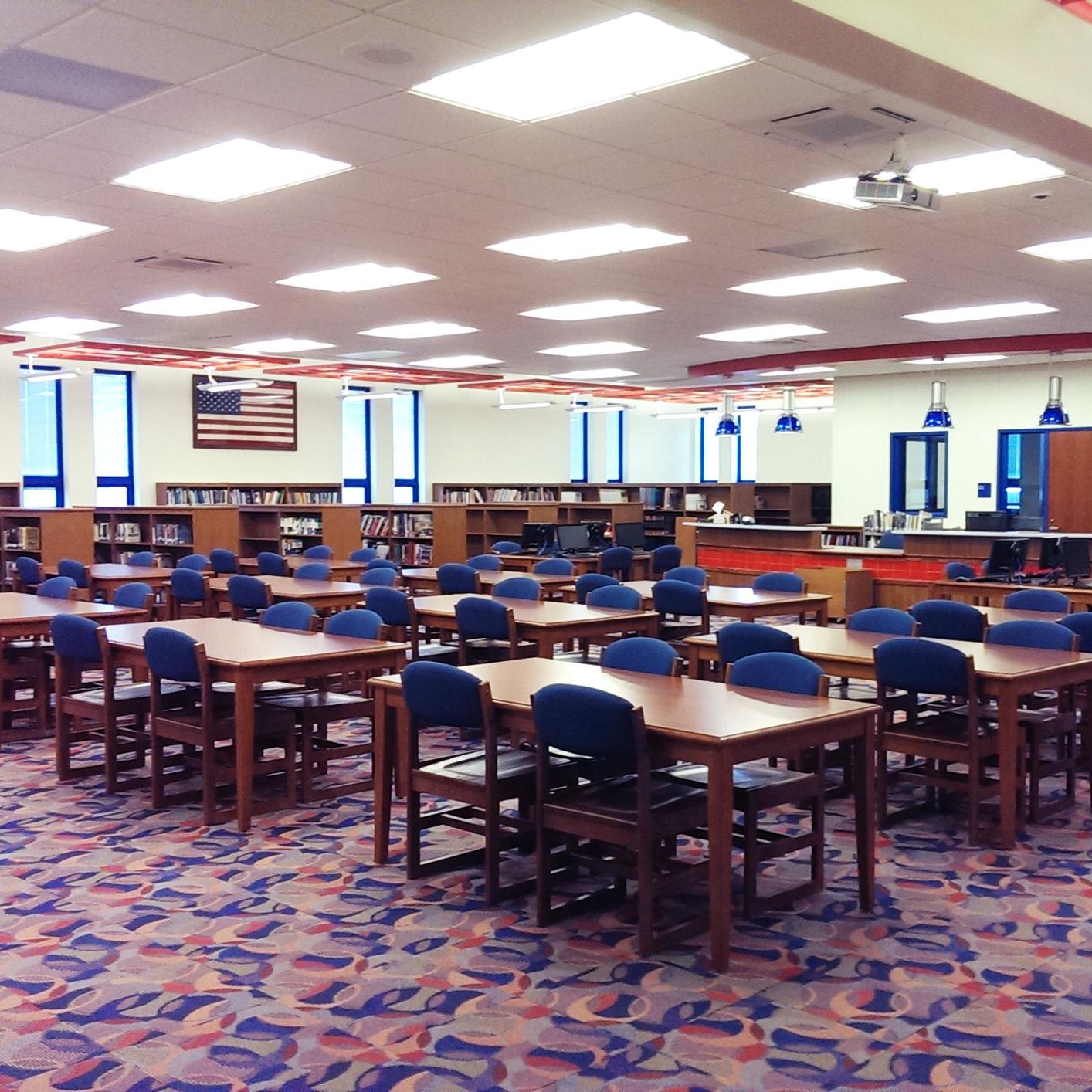 Laurel Highlands High School  Laurel Highlands School District   Education