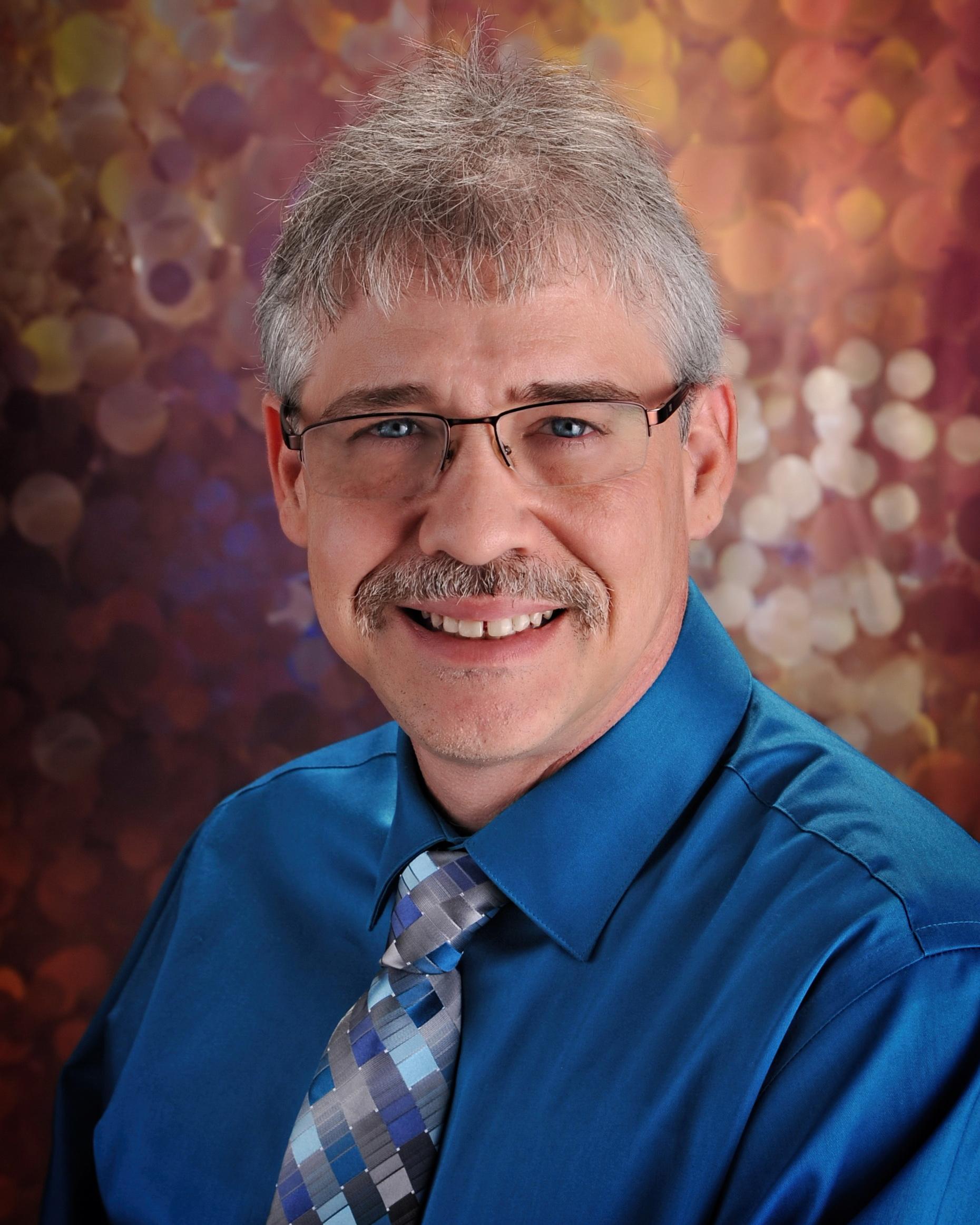 Randy Riggans   Production Manager