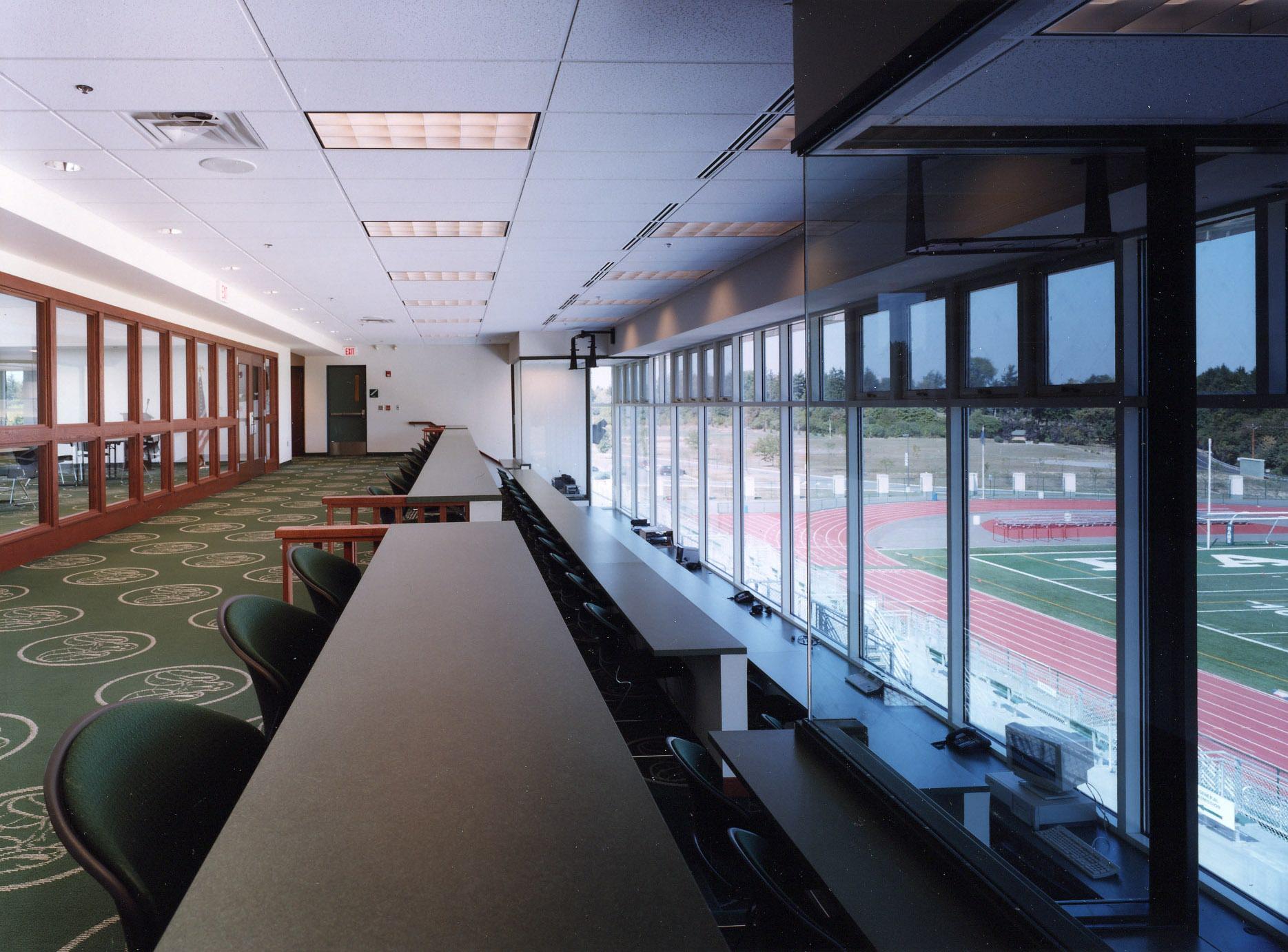 Pine-Richland Stadium