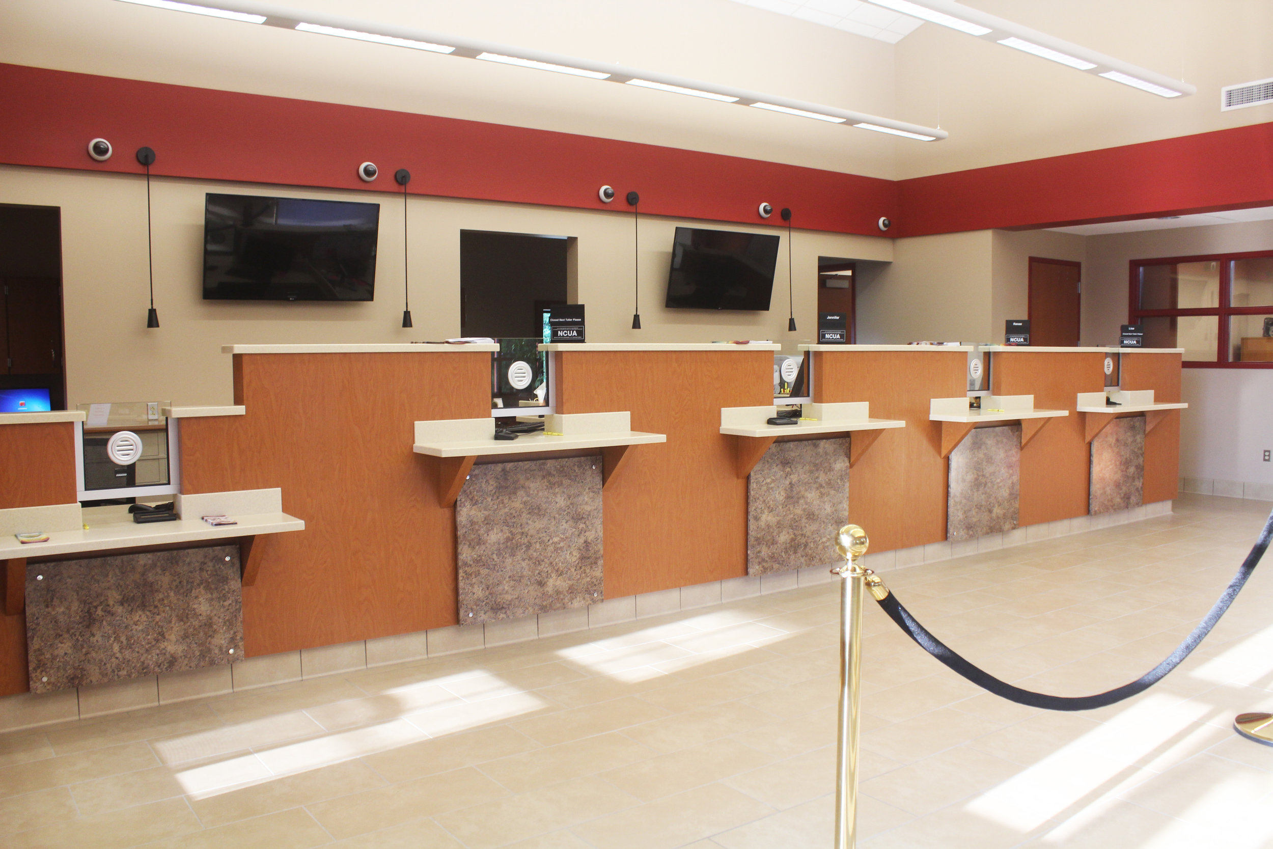 Greater New Castle Community Federal Credit Union