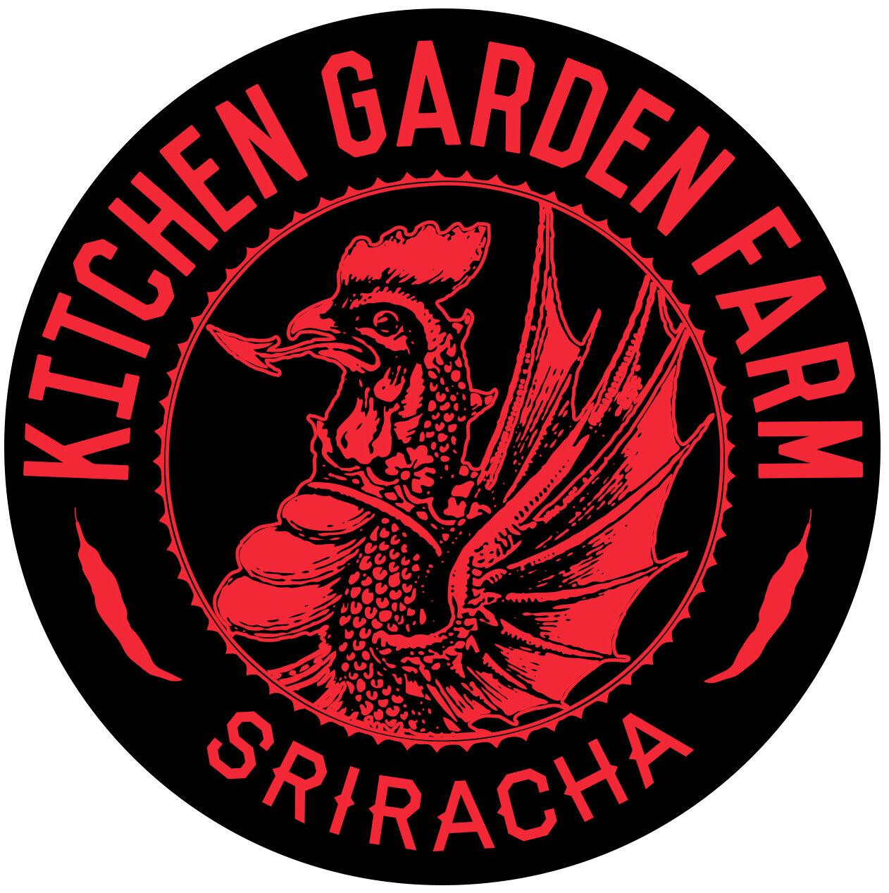 Gift Card The Kitchen Garden