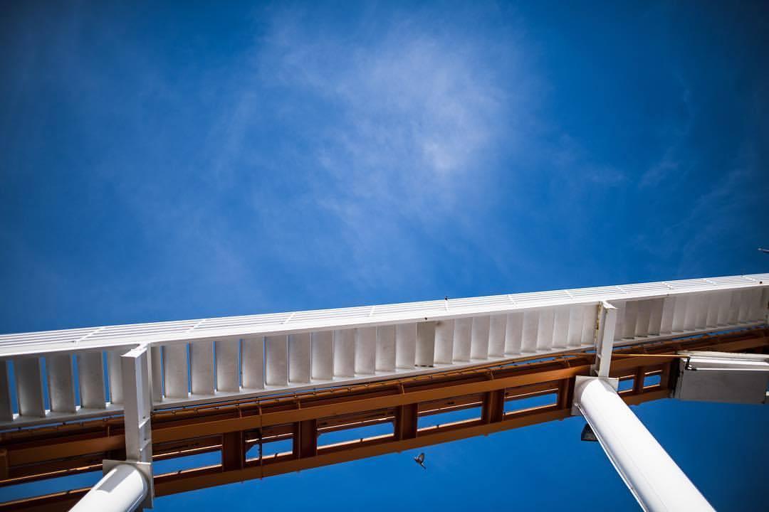🎢  #pacificpark #lalaland #la #santamonica #blueskies #sunshining #enjoylife #bekind #dogood #california #🇺🇸 #califoniadreaming #teymthebeast #santamonicapier (at Pacific Park)