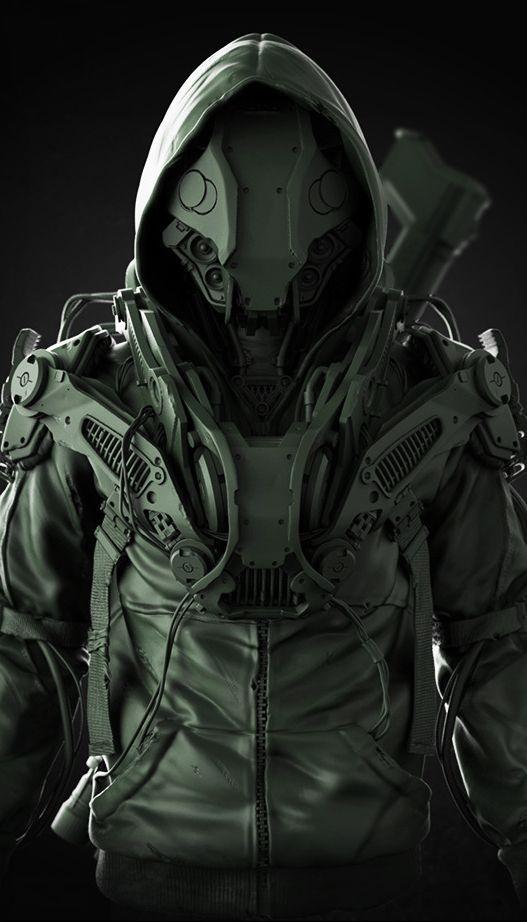 cyberpunkonlypunk :    Source
