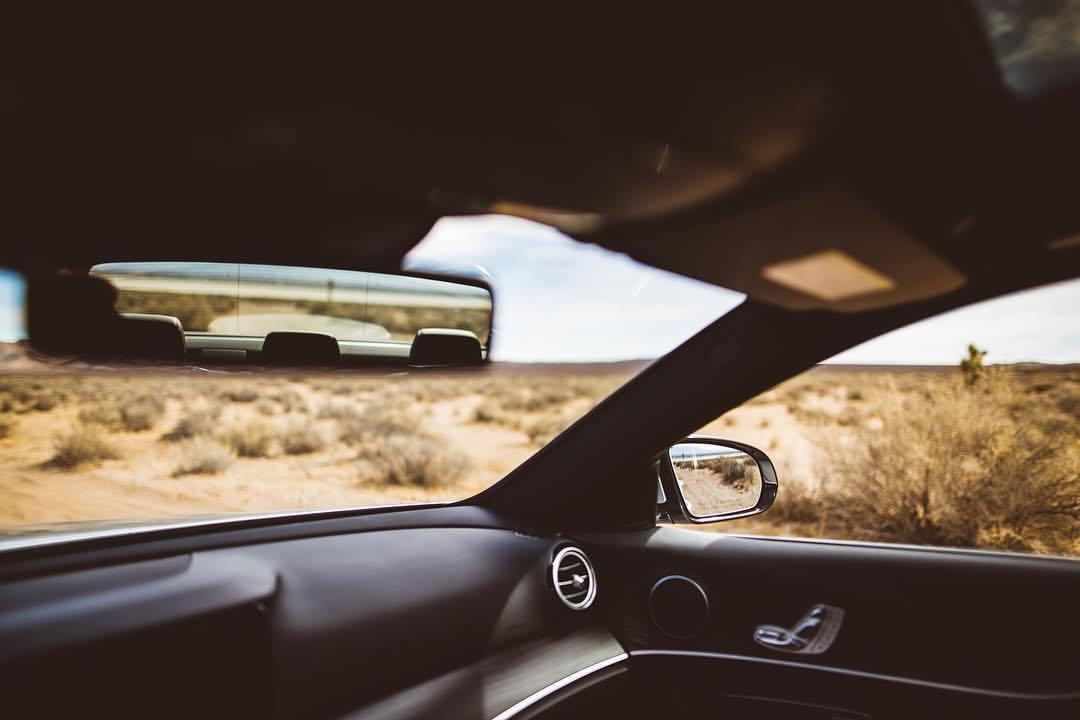 Just chillin'  #desertlife #lakebed #elmirage #californiadreaming #eclass #mercedesbenz #mbfanphoto  (at El Mirage, California)