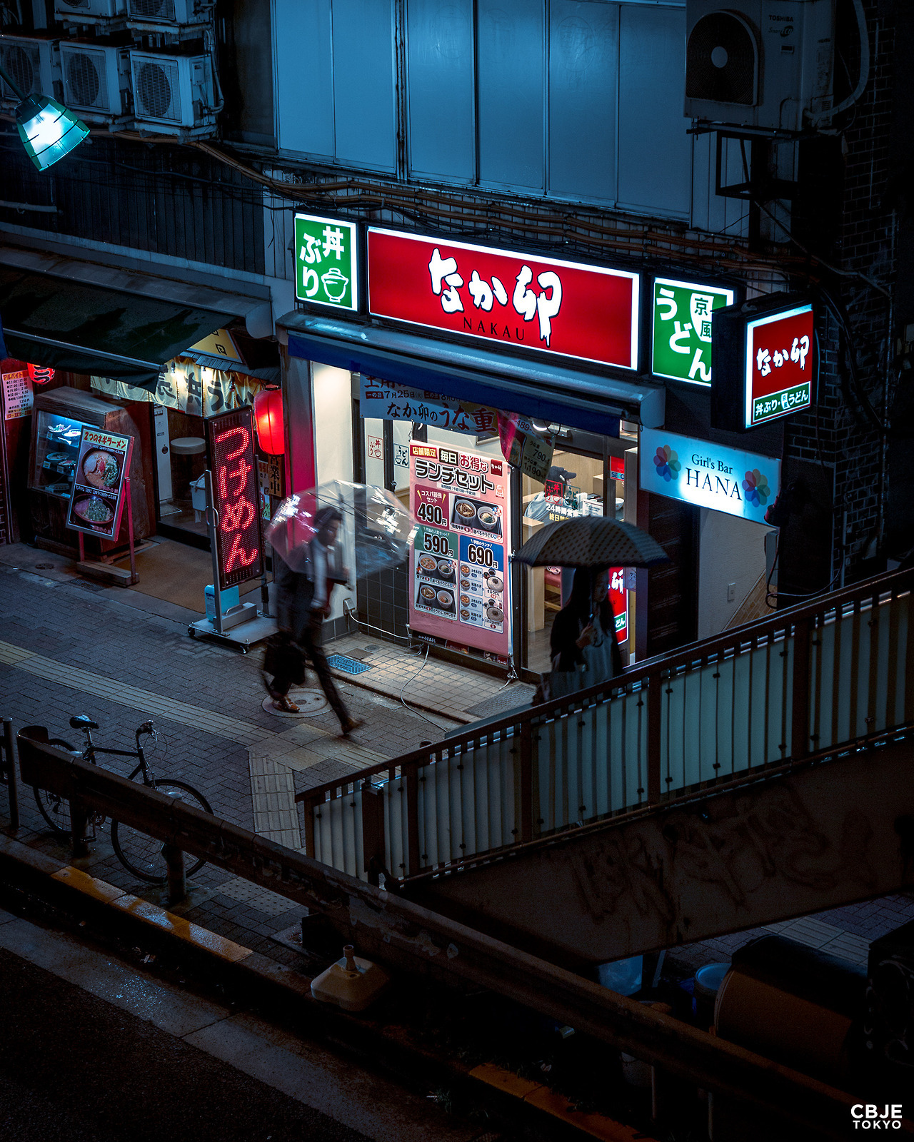 cbje-tokyo :     ⚡️ The night is young and my passion for photographing Tokyo is only growing.