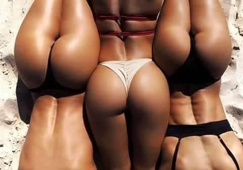 homeofsexygirls :   Butts
