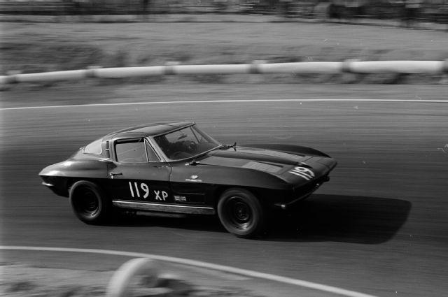 saychevrolet :   RPO Z06 No. 1: 1963 Chevrolet Corvette Z06 — Regular Production Option