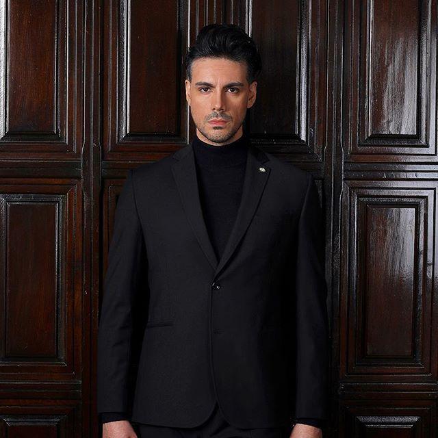 #alirezamokarramdorri , founder of ALI SHAH  #alishahjewelry