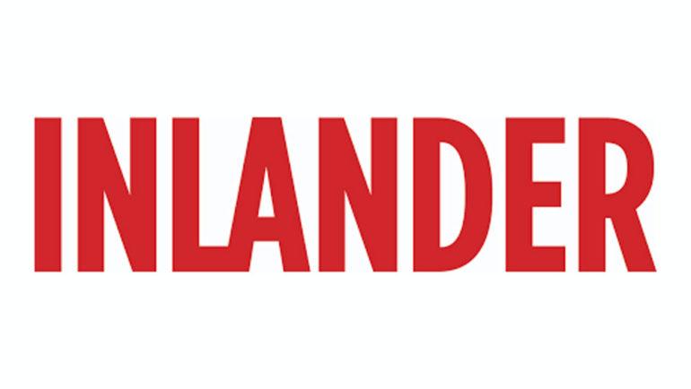 The Inlander   July 9, 2019