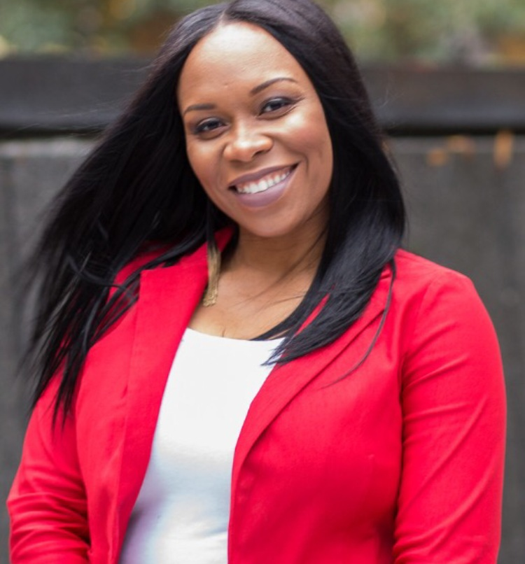 Q&A withTierra Parsons - Mental Health Educator and Social Worker