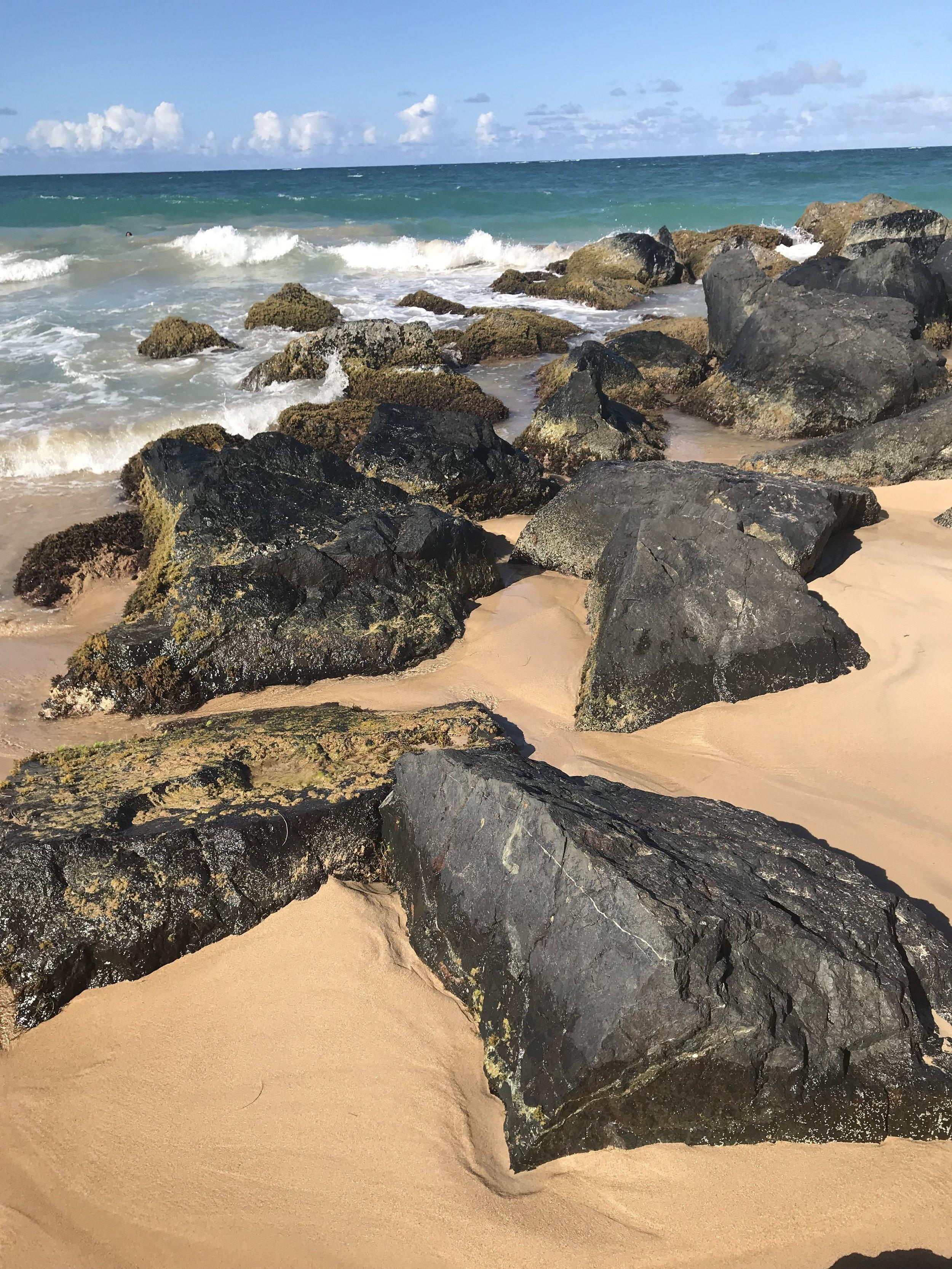 ATLANTIC BEACH -