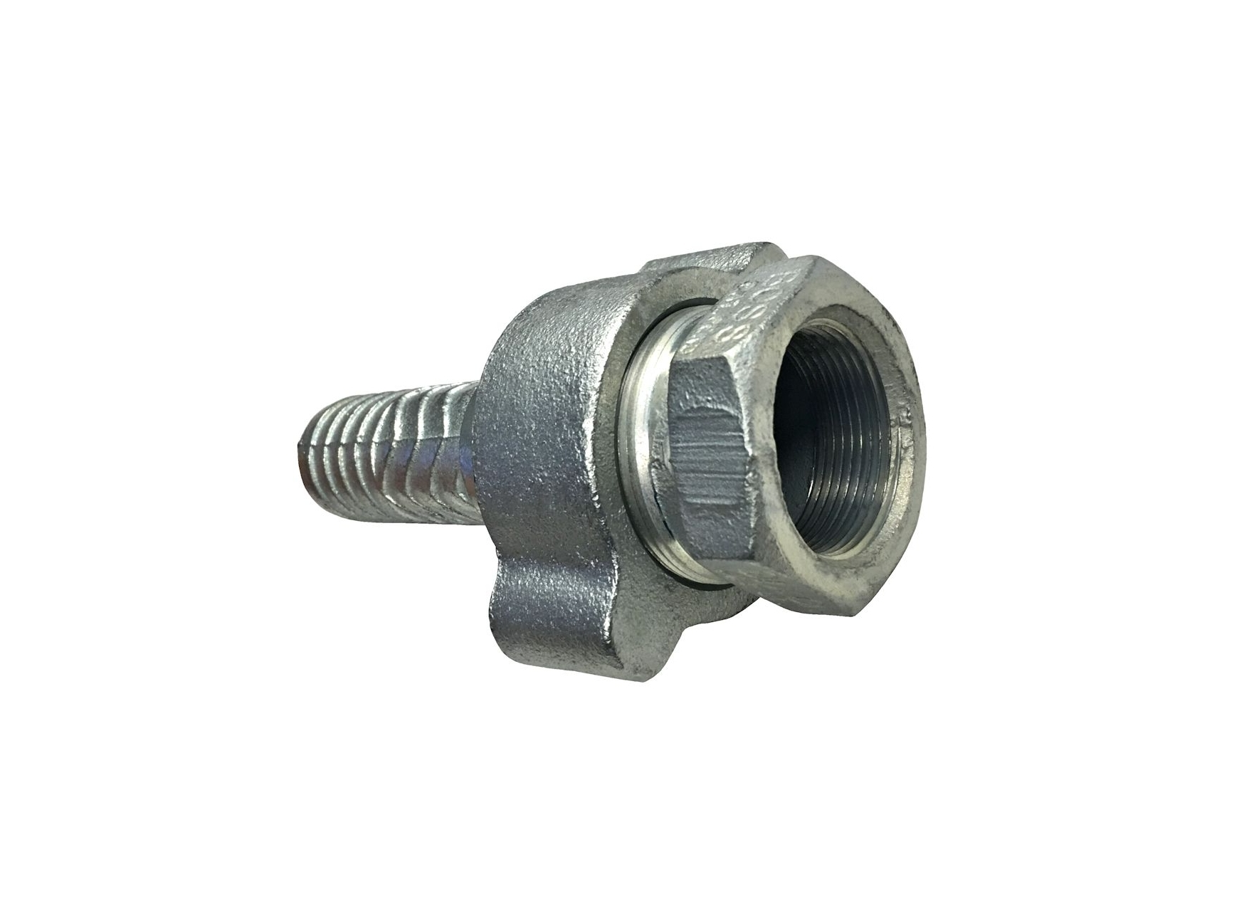 Ground joint coupling product page accessible by clicking on the image