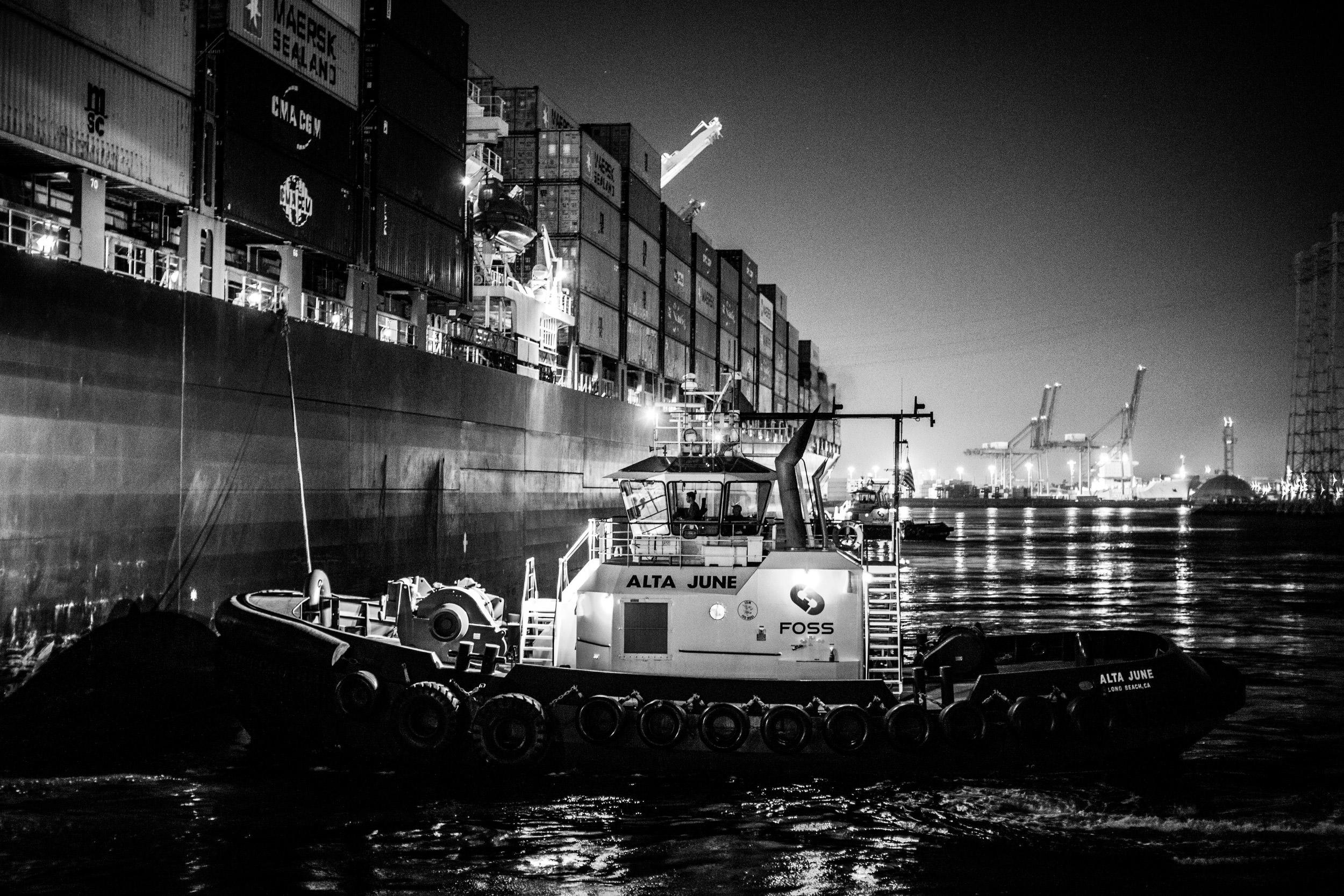 Ports -