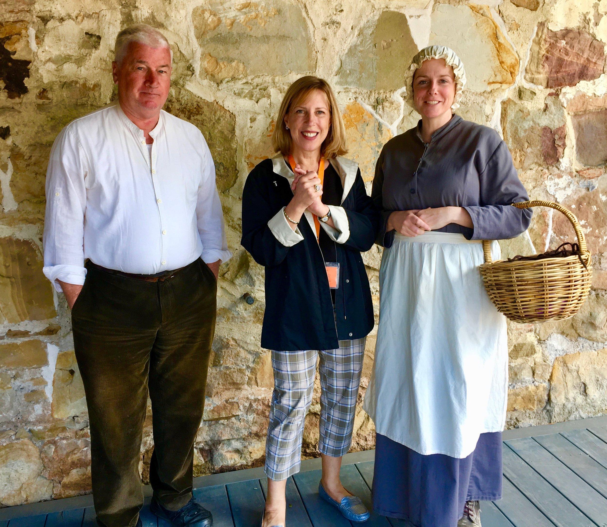 EXCLUSIVE SNEAK PEEK OF CHRISTINA BAKER KLINE'S NEW NOVEL