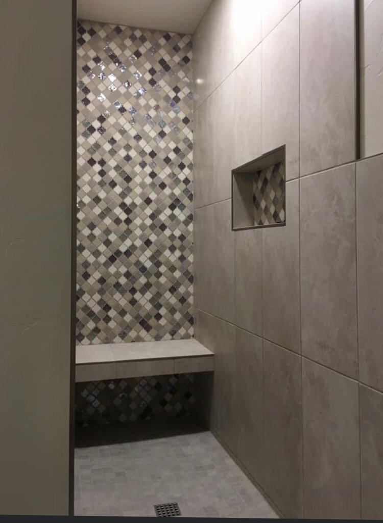 Bathrooms Hansow Tile