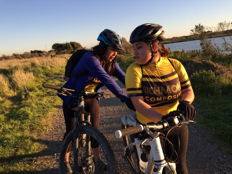 Get Kids on Bikes - Let's increase youth participation in organized cycling.