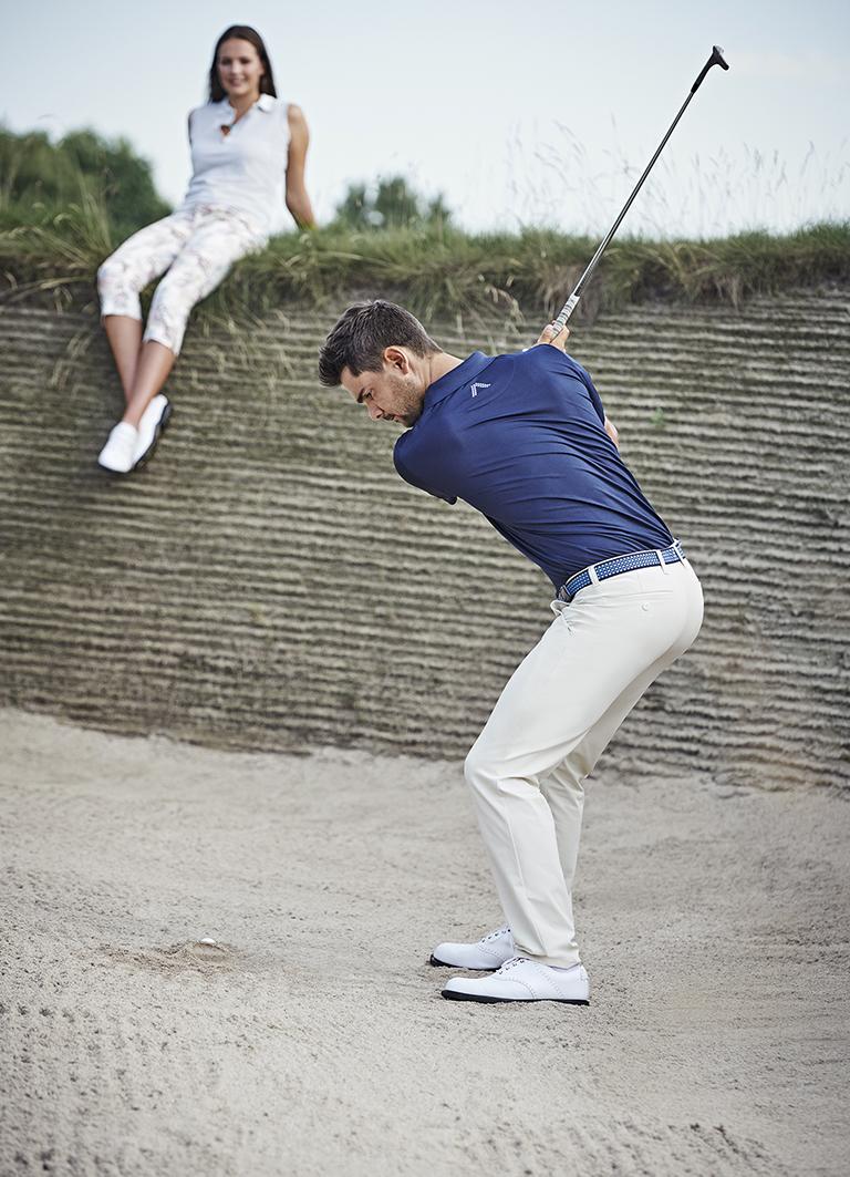 Alberto Golf :: Now available in Studio