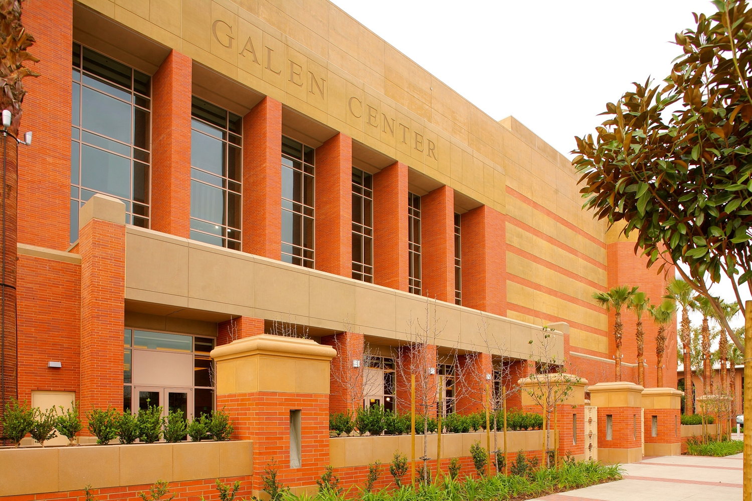 GALEN EVENTS CENTER  | Los Angeles, CA