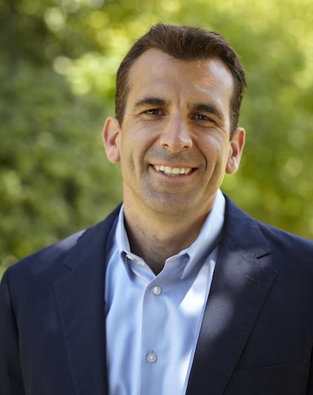 SJ Mayor Sam Liccardo