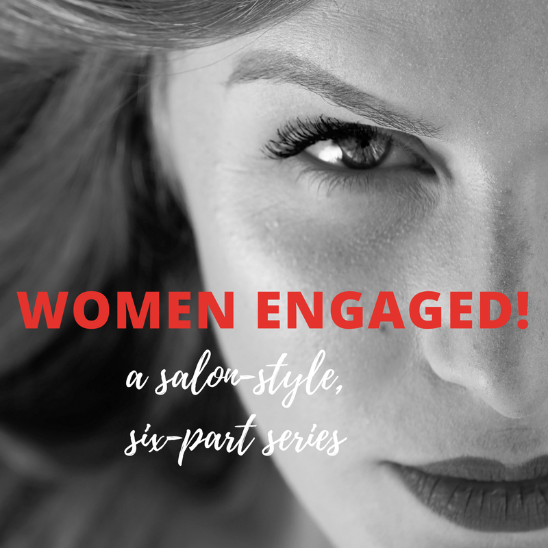 Women Engaged!
