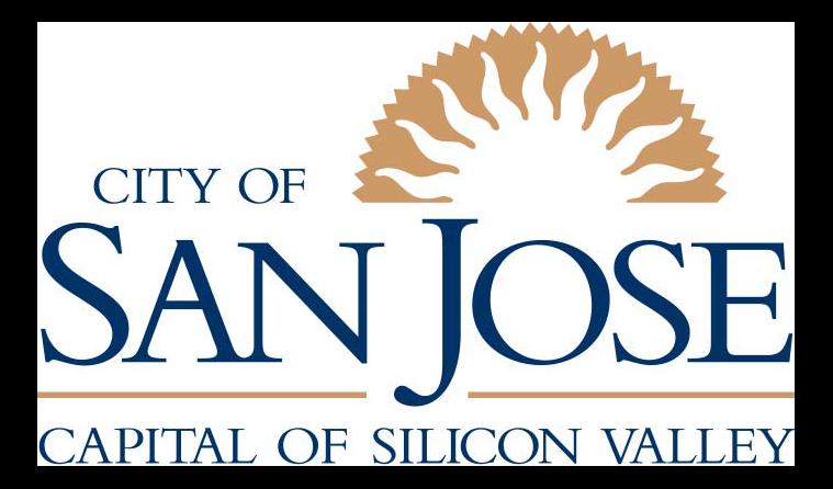 city of San Jose logo