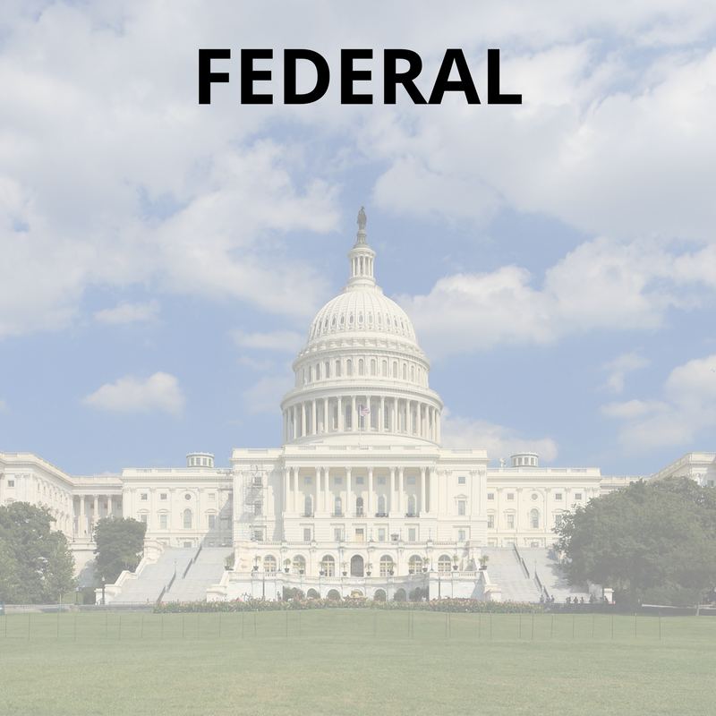 Policy Federal US