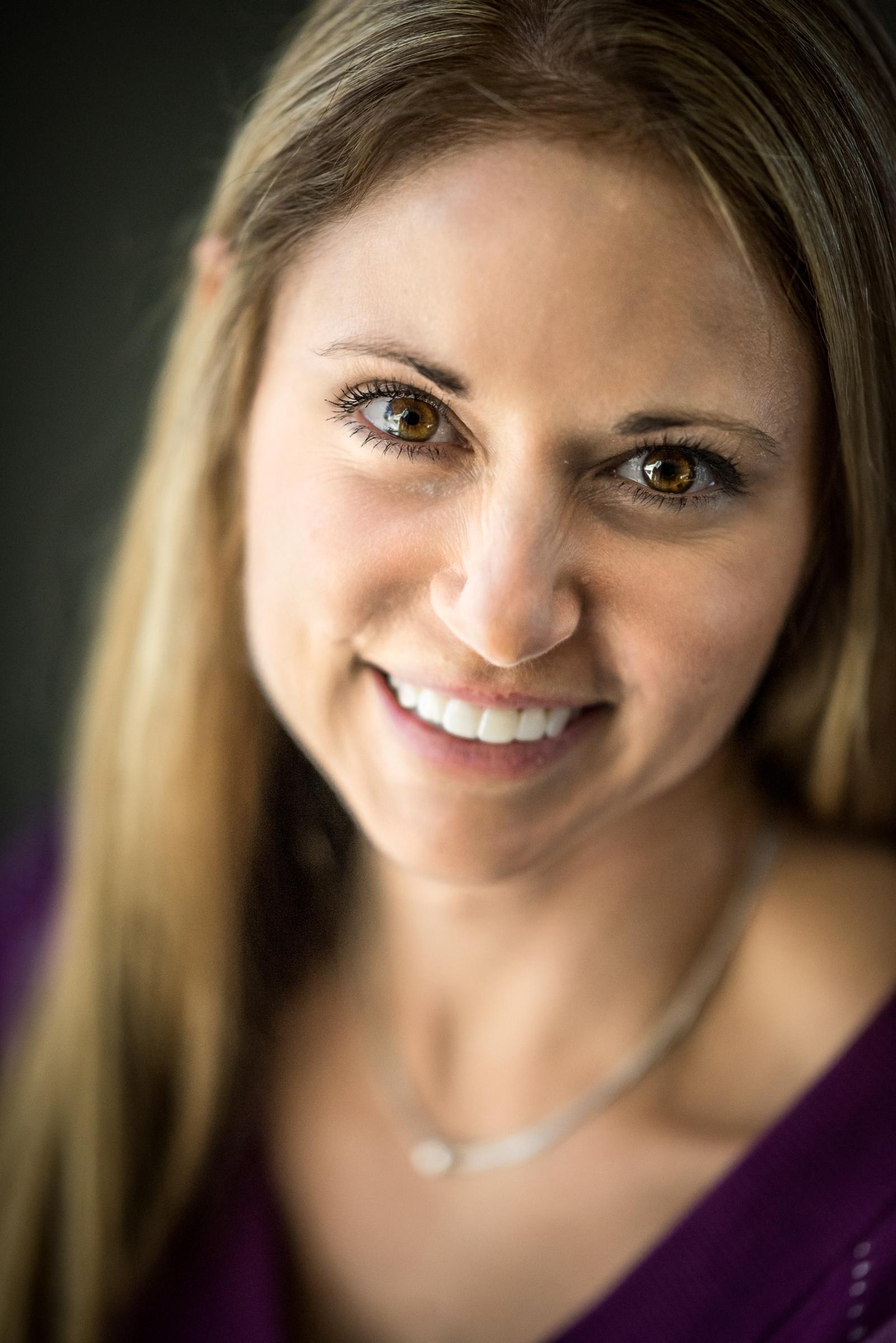 Gina Tibaldi