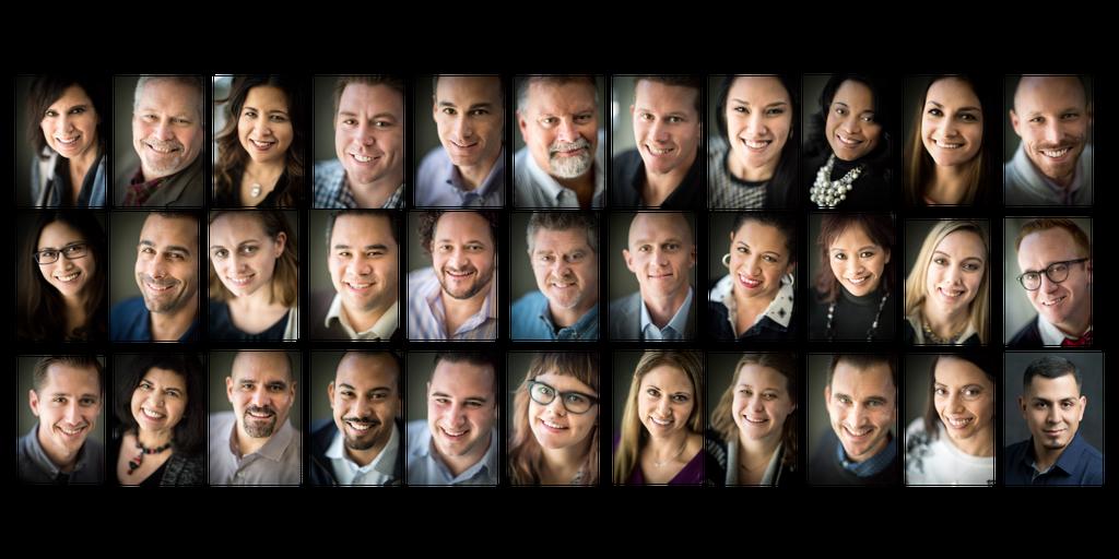 Leadership San Jose Class of 2017