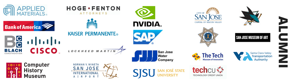 Leadership San Jose alumni